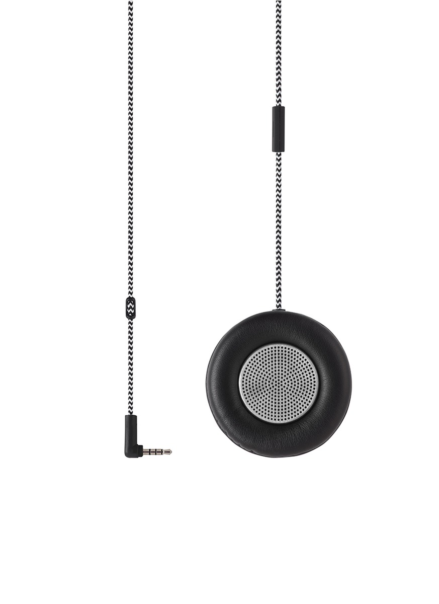 monocle便携扬声器
