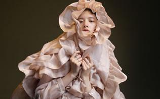 Lucia Liu 风格