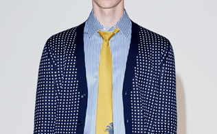 Alexander McQueen 2015 早春度假系列