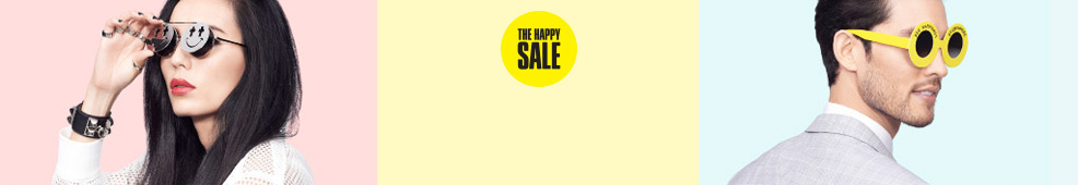 The Happy Sale
