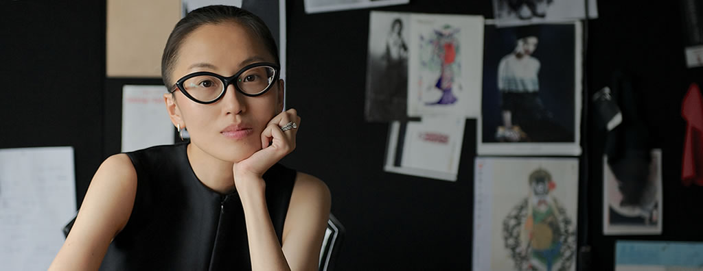 Ms Min 的时尚世界