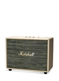 MARSHALL Woburn无线蓝牙音箱-奶白色