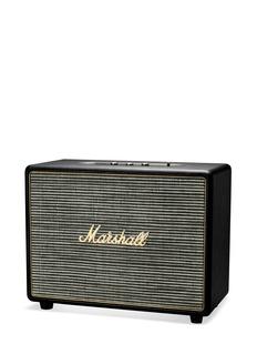 MARSHALL Woburn无线蓝牙音箱-黑色