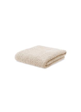 首图 –点击放大 - ABYSS - Super Pile埃及长绒棉毛巾-米色
