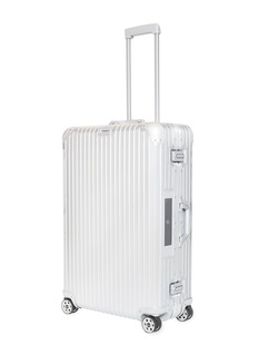 RIMOWA Topas  Multiwheel® Electronic Tag电子标签行李箱(98升/32寸)