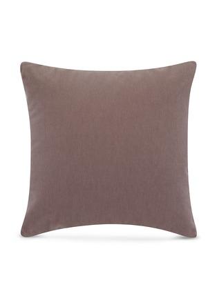 首图 –点击放大 - Moroso - America纯色方形羽绒靠垫