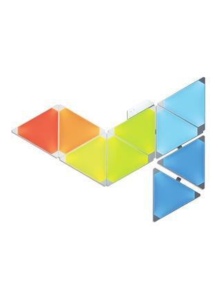 - NANOLEAF - Aurora智能奇光板入门套装(9片)