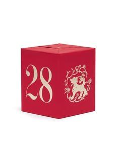 L'OBJET Mamounia No.28 香氛蜡烛(350克)-中国春节版本