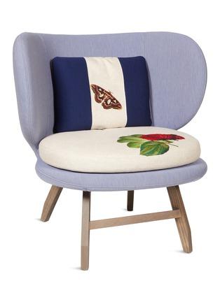 - Moroso - Ariel小号扶手椅