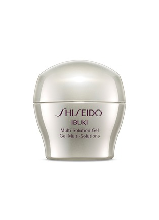 首图 -点击放大 - Shiseido - 新漾美肌清颜保湿啫喱30ml