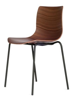- Case - Loku核桃木座椅