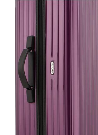 细节 –点击放大 - RIMOWA - Salsa Air Multiwheel®行李箱(65升 / 26.4寸)