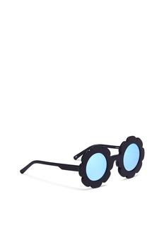 SONS+DAUGHTERS EYEWEAR Pixie儿童款花卉造型太阳眼镜