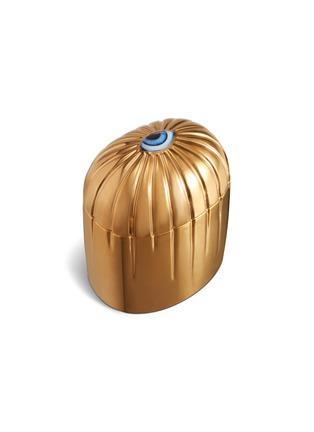 首图 –点击放大 - L'OBJET - Lito眼睛图案香氛蜡烛-金色
