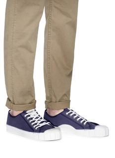 Spalwart Special Low系带帆布运动鞋