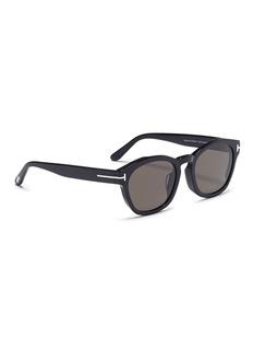 10433 Bryan板材方框太阳眼镜