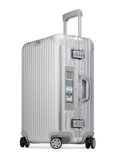 RIMOWA Topas Multiwheel® Electronic Tag电子标签行李箱(67升/26寸)