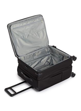细节 –点击放大 - Briggs & Riley - Baseline行李箱(88升)