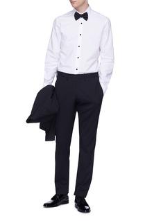 LANVIN 纯棉礼服衬衫