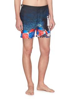 ORLEBAR BROWN Bulldog Brolly Folly海岸印花泳裤
