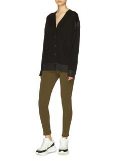 ALTUZARRA Buddy省缝设计修身长裤