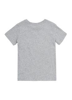 STELLA MCCARTNEY Arlow儿童款花卉图案纯棉T恤