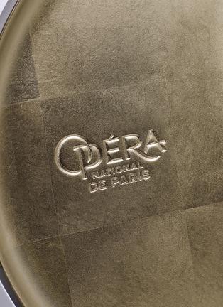 细节 –点击放大 - DEVIALET - 限量款GOLD PHANTOM OPÉRA DE PARIS无线蓝牙音箱-金色