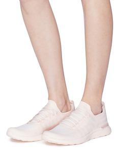 ATHLETIC PROPULSION LABS TechLoom Breeze编织功能运动鞋
