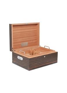 BUBEN&ZÖRWEG 光漆饰面木制雪茄盒