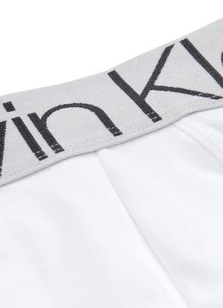 - Calvin Klein Underwear - Evolution品牌名称三角内裤