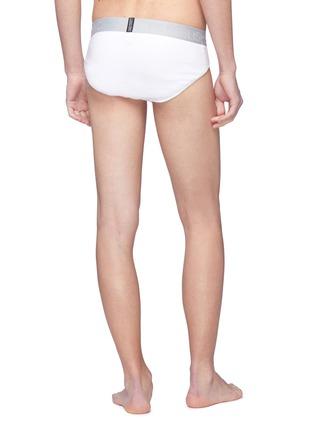 背面 - 点击放大 - Calvin Klein Underwear - Evolution品牌名称三角内裤