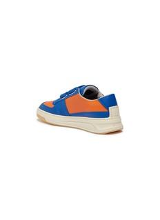 ACNE STUDIOS Kid儿童款魔术贴真皮运动鞋