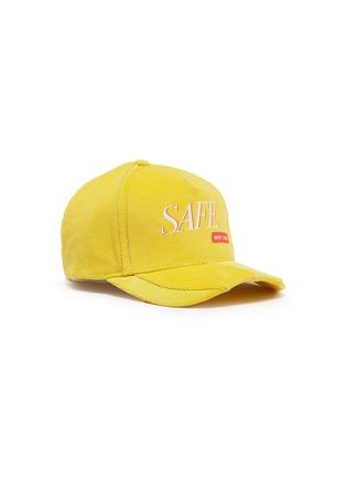 首图 - 点击放大 - SMFK - SAFE反光搭带棒球帽