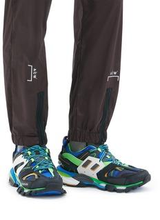 BALENCIAGA Track搭叠设计拼色运动鞋