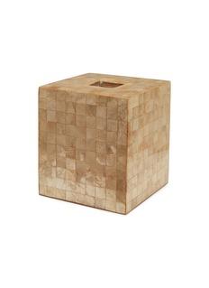 LABRAZEL Capiz卡皮斯贝壳纸巾盒-香槟色