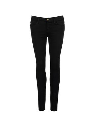 首图 - 点击放大 - FRAME DENIM - LE COLOR修身牛仔裤