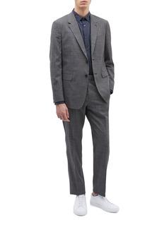 THEORY Mayer混色羊毛西服长裤