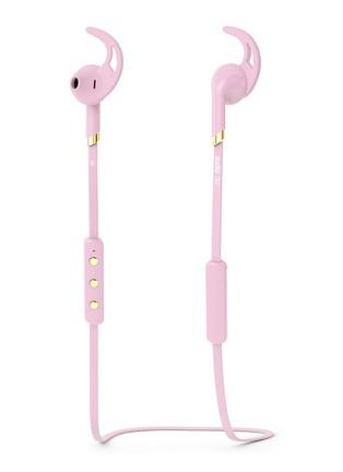 首图 –点击放大 - SUDIO - Tre入耳式蓝牙耳机-浅粉色