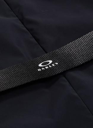 - Oakley by Samuel Ross - logo罗缎布饰休闲裤