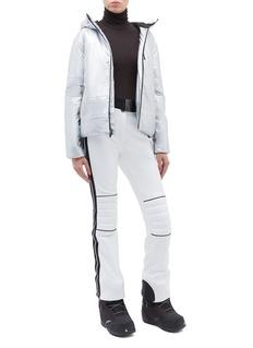 Goldbergh Poppy侧条纹功能滑雪裤