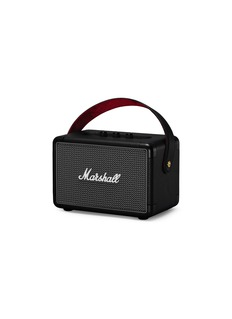 MARSHALL Kilburn II便携式蓝牙音箱-黑色