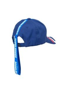 D-ANTIDOTE x FILA logo搭带棒球帽