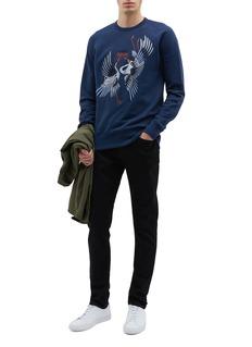 DENHAM Bolt修身牛仔裤