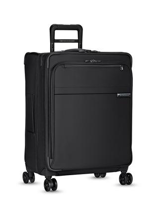 首图 –点击放大 - Briggs & Riley - BASELINE行李箱(88升)