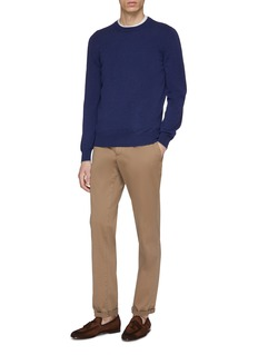 Brunello Cucinelli 羊绒针织衫