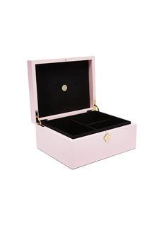 Trèfle Rouge Paris 锦鲤图案漆盒-粉色