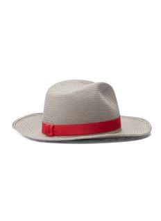 Yestadt Nomad可折叠式罗缎编织稻草帽