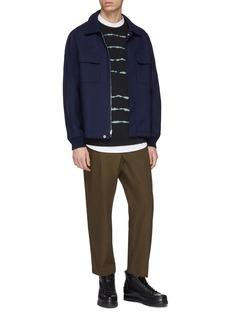 3.1 PHILLIP LIM 纯棉长裤