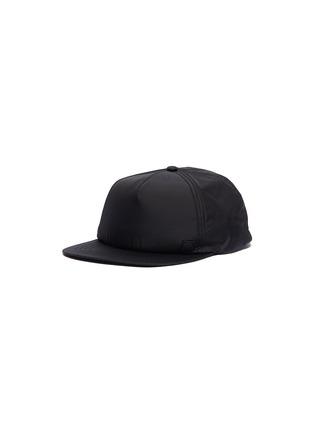 首图 - 点击放大 - Acne Studios - 表情徽章棒球帽