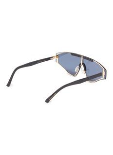 Spektre Vincent几何镜片太阳眼镜